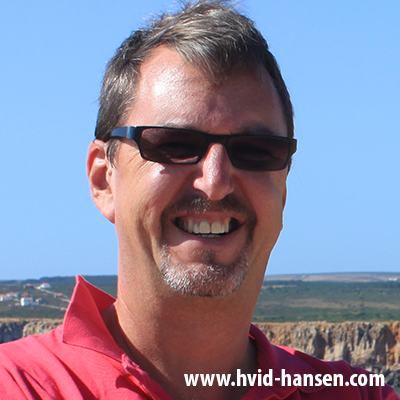 Per Hvid-Hansen